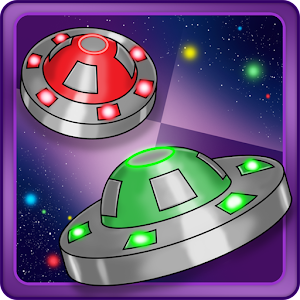 Alien Checkers for Android