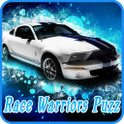 Race Warriors Puzz icon