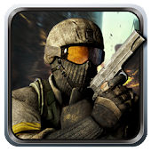 FPS War - Shooter simulator 3D APK for Bluestacks