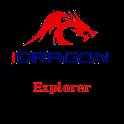 iDragon®Clouds Explorer icon