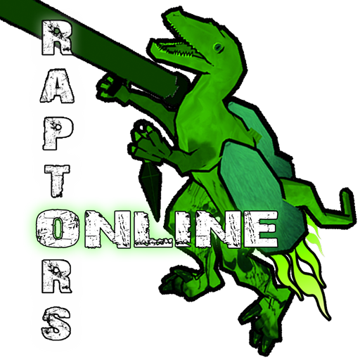 Raptors Online - Multiplayer LOGO-APP點子