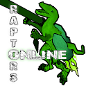 Raptors Online icon