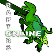 Raptors Online - Multiplayer APK for Bluestacks