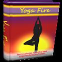 Yoga Fire icon
