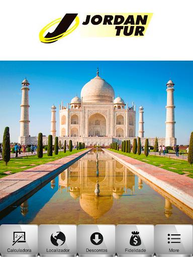 JordanTur Viagens e Turismo