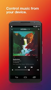 Sonos Controller for Android v5.3 beta