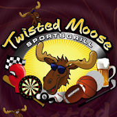 Twisted Moose