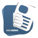 Denzero Newspaper icon