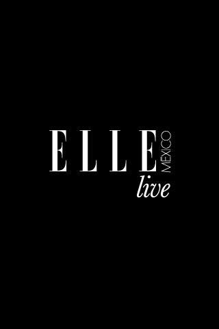 Elle Live