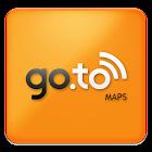 go.to Maps icon