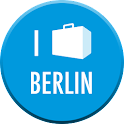 Berlin Travel Guide & Map icon