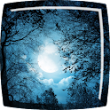Moon Live Wallpaper icon