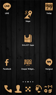 How to mod Light Wood Icon Pack 1 0 3 mod apk for android