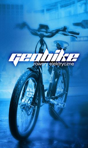 Geobike e-bike