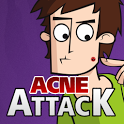 Acne Attack Free icon