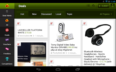 HotUKDeals - Official - screenshot thumbnail