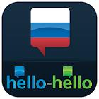 Learn Russian language icon