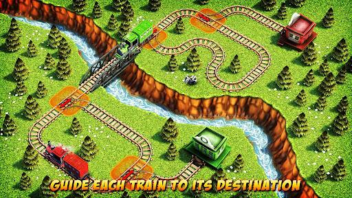 Train Crisis HD v2.0.3 APK