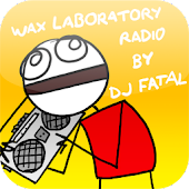Wax Laboratory Radio