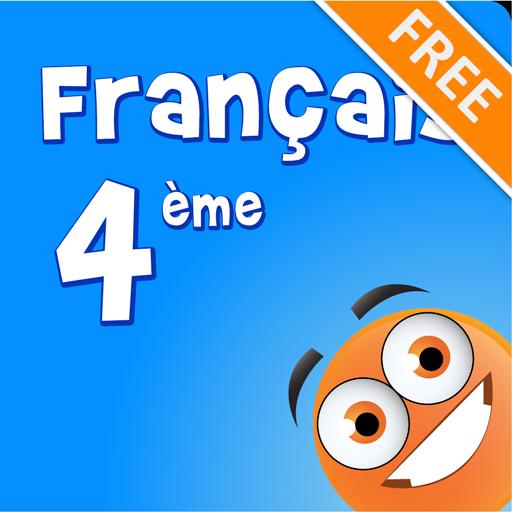 iTooch Français 4ème Icon
