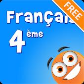 iTooch Français 4ème