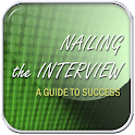 Nailing the Interview App icon