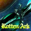 Rotten Ark logo