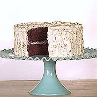 Montclair Martha's Red Velvet Cake.