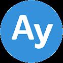 Ay Share Location icon