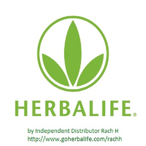 Herbalife by Rach H