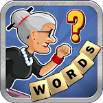 Word Games with Angry Gran 1.0.7 Apk