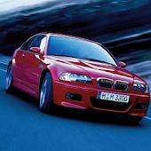 Best BMW M3 Series Wallpaper