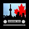 Toronto Police & Fire Scanner logo