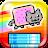 Flappy Nyan logo