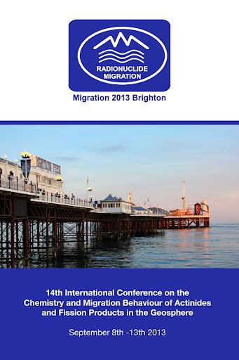 Migration 2013
