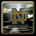 Notre Dame Fighting Irish LWP logo