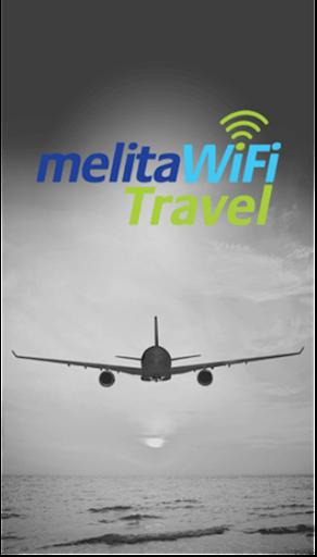 melitaWIFI Travel