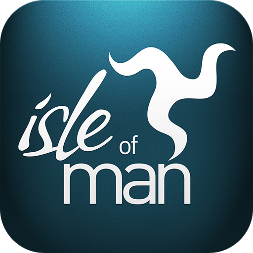 Visit Isle of Man LOGO-APP點子