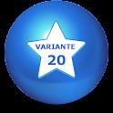 RO LOTO 6/49 - 20 variante icon