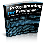 Programming For A Freshman