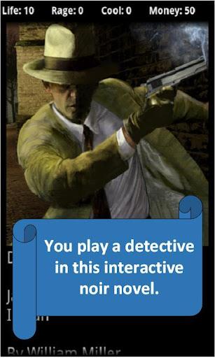 Detective's Choice Vol 2 FREE