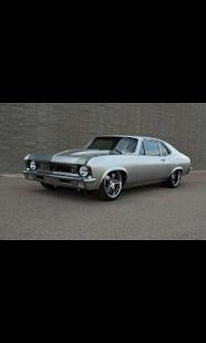 Muscle Cars Pics HD - screenshot thumbnail