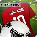 Make Euro Jersey icon