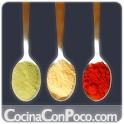 Cocina Con Poco logo