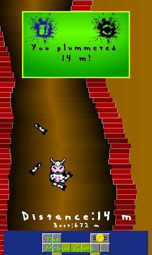 【免費休閒App】Holey Cow!-APP點子