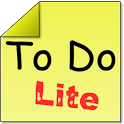 To Do List Lite icon