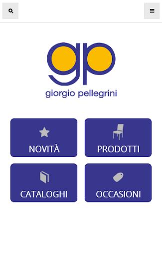 Giorgio Pellegrini