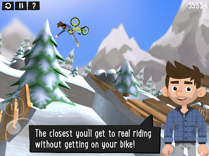Pumped BMX 2 - screenshot