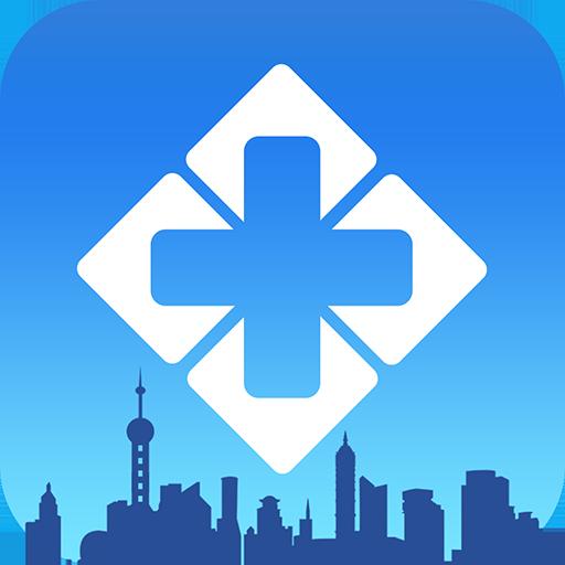 百度上海名医 健康 App LOGO-硬是要APP