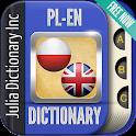 Polish English Dictionary icon